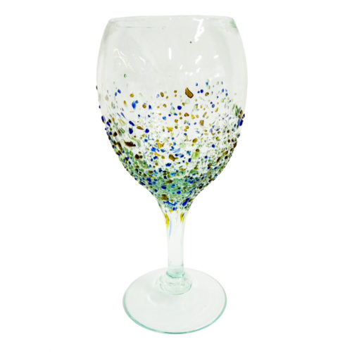 Glass Goblet  BAI-011