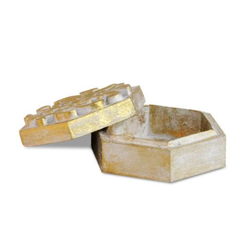 Box  DOB-022