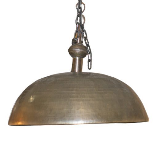 Medium Bowl Copper Light  EBS-001