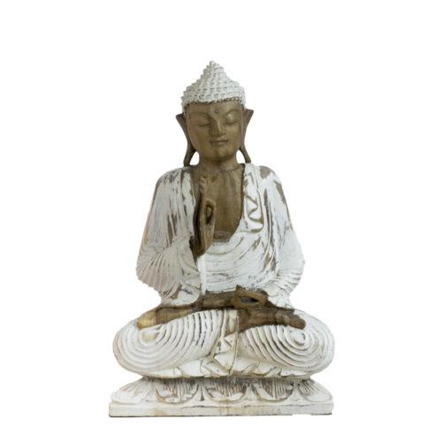 Sitting Buddha  GLE-006