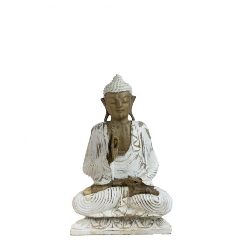 Sitting Buddha  GLE-007