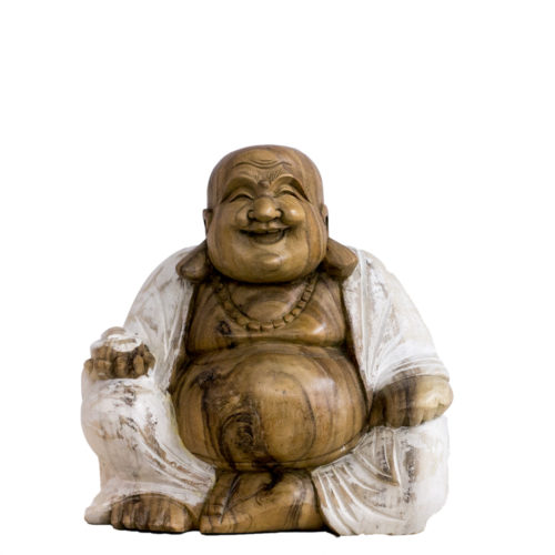 Sitting Fat Buddha  GLE-008