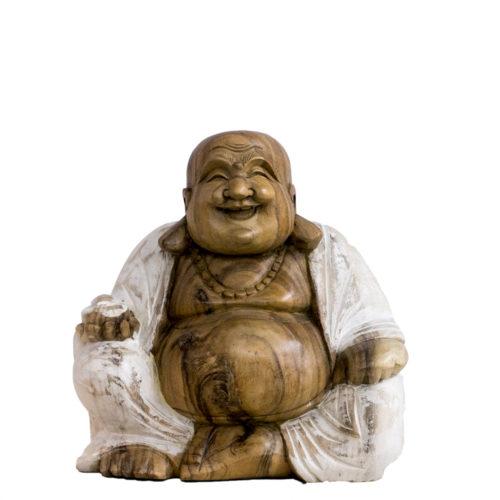 Sitting Fat Buddha  GLE-008