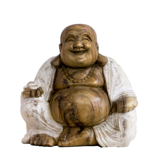 Sitting Fat Buddha  GLE-009