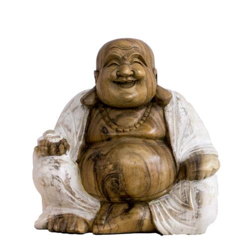 Sitting Fat Buddha  GLE-009
