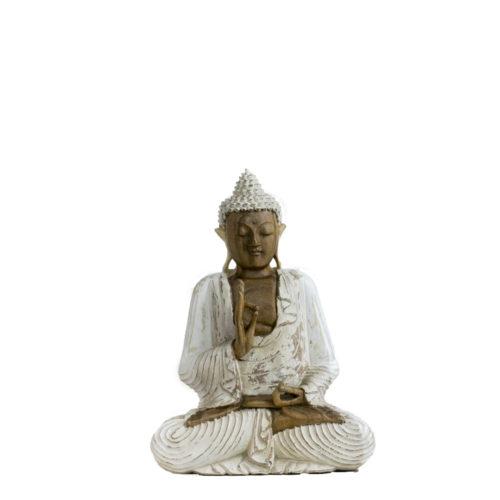 Sitting Buddha  GLE-012
