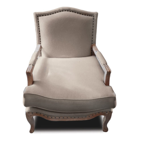 Arm Chair  GLV-010