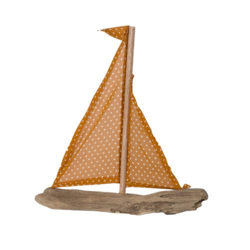 Boat Driftwood  HAN-001