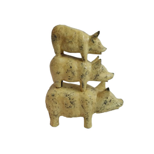 Triple Pig Antik  IHD-001