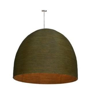 Spiro Hanging Lamp (L)  JTB-002