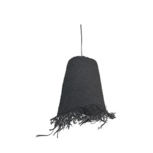 Hat Hanging Lamp – Cream – CE  JTB-016