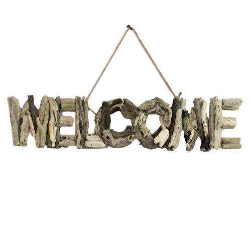 Big Welcome Sign  KDA-023