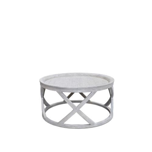 Cross Coffee Table  CAM-017