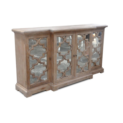 Ornament Sideboard  CAM-018