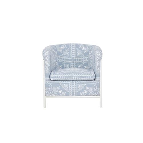 Club chair  1 seat  KLE-003