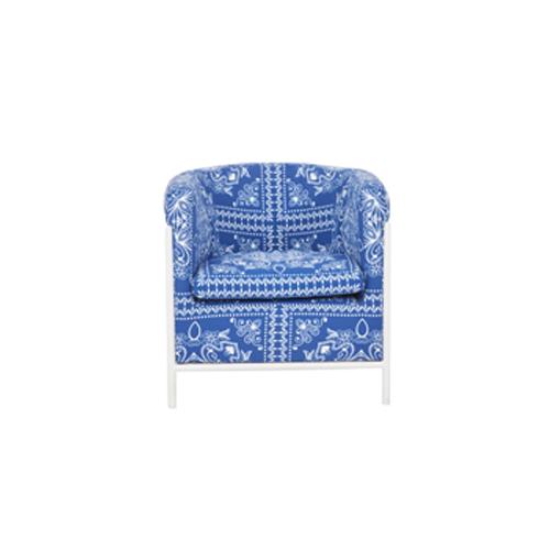 Club chair  1 seat  KLE-004