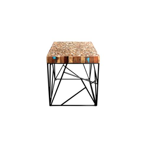 Rubic Seat  KLE-011