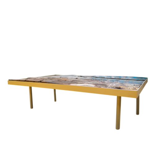 Coffee table  KLE-012