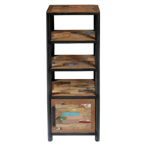 Storage Shelf with Door  KLE-018