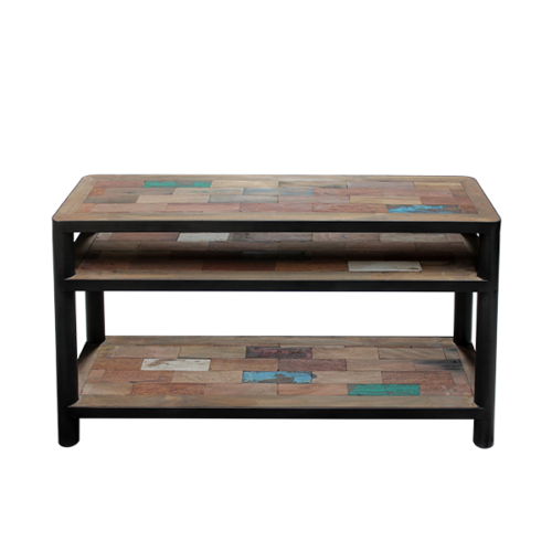 Console Table 3 Top  KLE-020