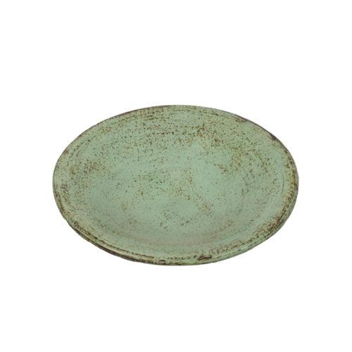 Plate M  LJP-012