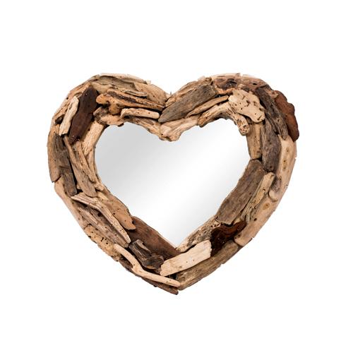 Love Driftwood Mirror (M)  KDA-004