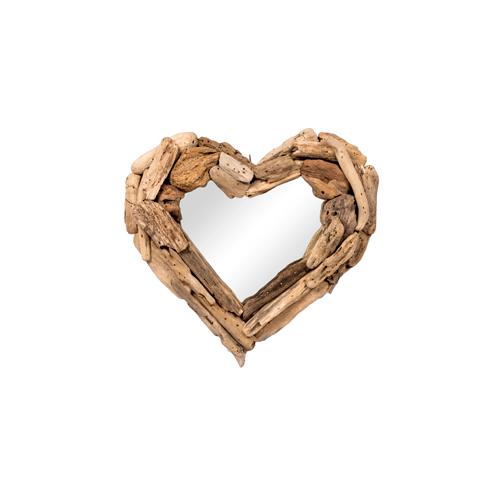 Love Driftwood Mirror (S)  KDA-005