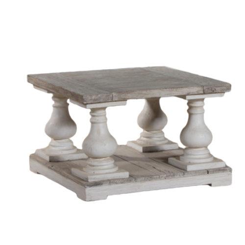 Ellena End Table   DAB-018