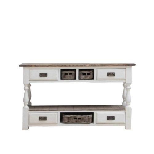 Ellena Buffet 7 Drawer   DAB-021