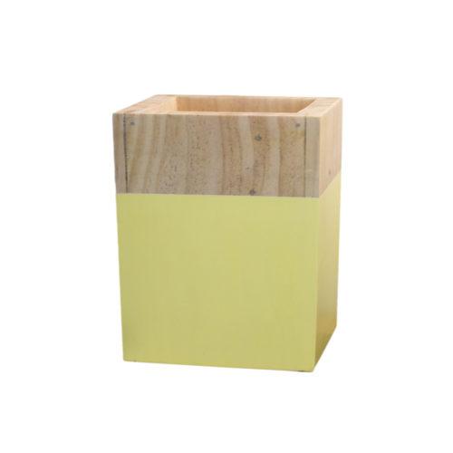Square Vase  GLV-056