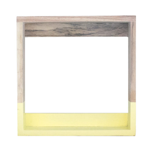 Square Shelving  GLV-064