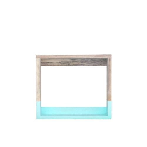 Square Shelving  GLV-066