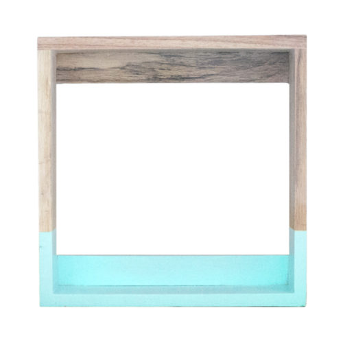 Square Shelving  GLV-067