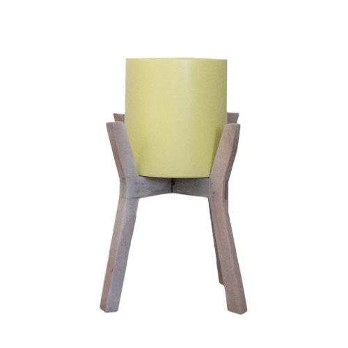 High Legs Scandi Planter Pot  GLV-132