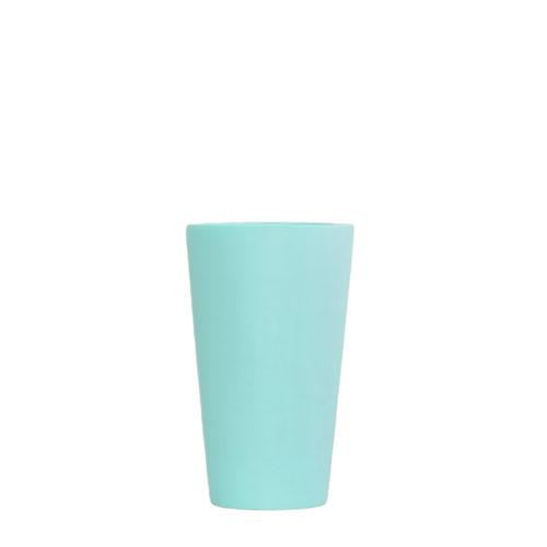 Tabletop Cone Vase  GLV-134