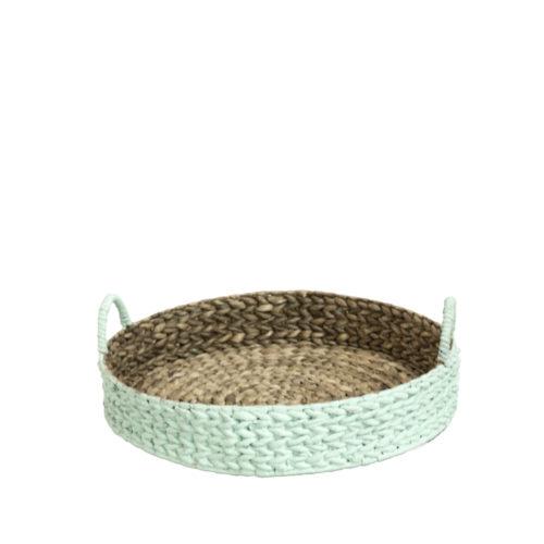 Round Water Hyacinth  MSP-070