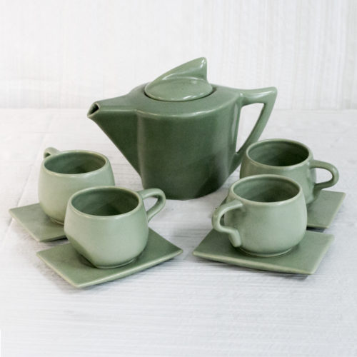 Set Tea Cup  TOA-003