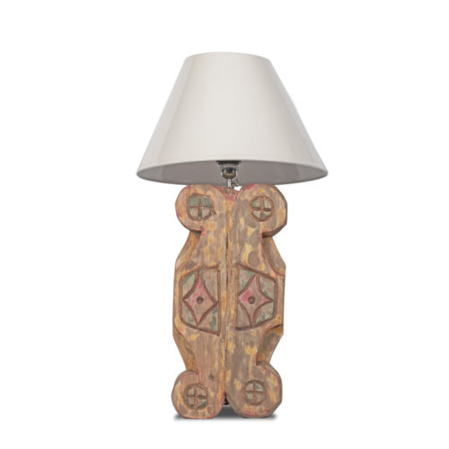 Gonjo Lamp Standing  YIR-007