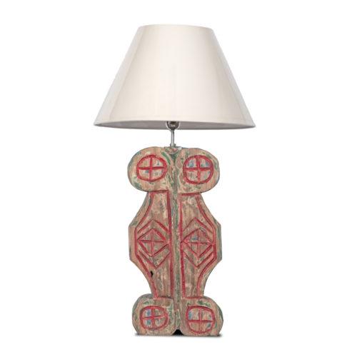 Gonjo Lamp Standing  YIR-008