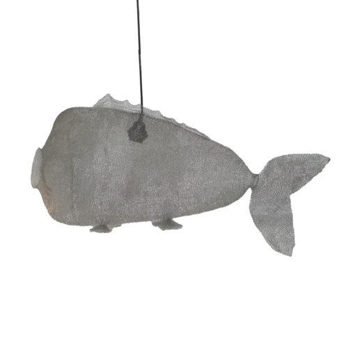 Lamp Fish  OKI-007