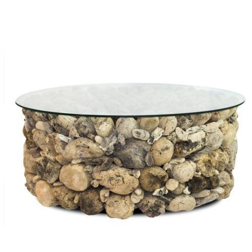 Round Coffe Table  FAS-015