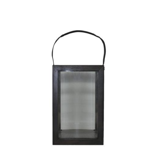 Lantern Art Teak M  KRM-007