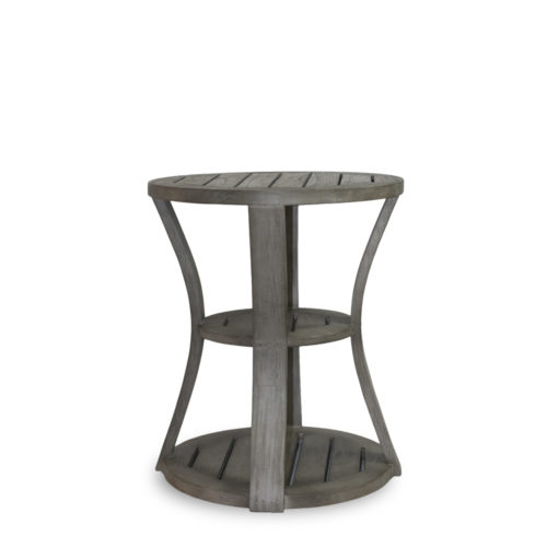 Ernest Round Side Table  KRM-014