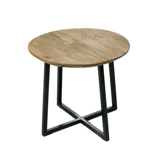 Coffee Table Iron Legs