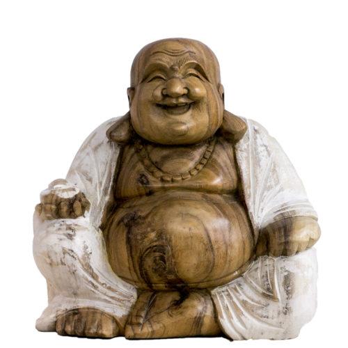 Sitting Buddha  GLE-010