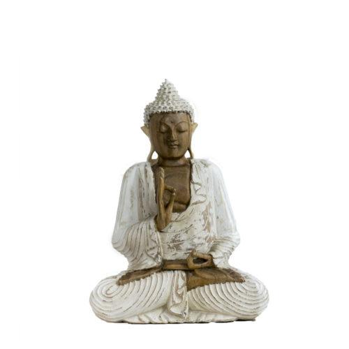 Sitting Buddha  GLE-011