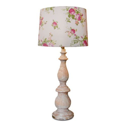 Table Lamp 02  GLV-017