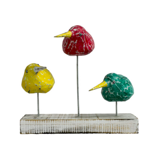 Brids On Stand  GTS-019