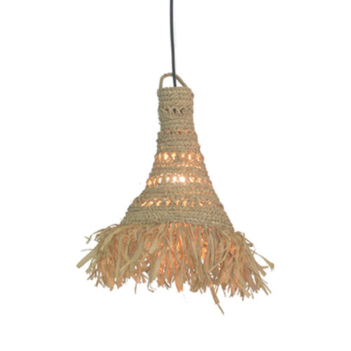 Dolce Ronce Hanging Lamp W/  CE  JTB-012