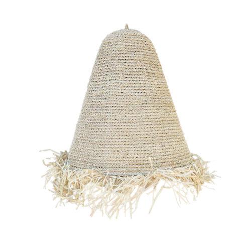 Rafia Hanging Lamp  JTB-014